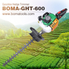 Multifunction Gasoline 22.5cc Double Blades Hedge Trimmer Garden Machine for Landscaper