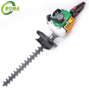Newest Petrol Double Blades Tea Pruner Cordless Tea Hedge Trimmer for Tea Trimmer