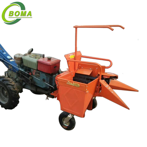 Hot Ordering One Row Mini Corn Cutting Machine for Maizing Sweet Corn