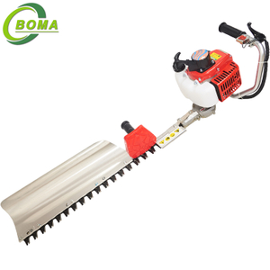 Garden Pruning Tools Gasoline Engine Hand Held Shrub Bush Trimmer