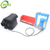 Hot Sale Battery Powered Tea Plucking Machines From BOMA Company