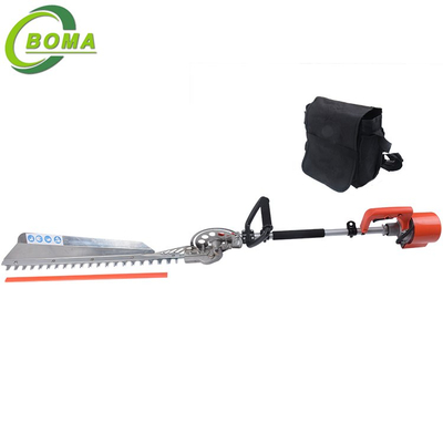 Hot Sale Single Blade Leaf Trimmer Tea Garden Machine with Electrical Motor