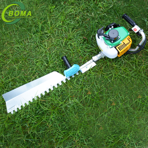 Newest Multi-Function Gas Tree Trimming Machine Working Hedge Trimmer for Tea Trimmer