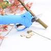 Factory Directly Sale Rechargeable Mini Flower Pruning Shear with Lithium Battery
