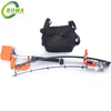 Factory Direct Sale Electric Battery Powered Telescopic Hedge Clippers for Horticulture Workers
