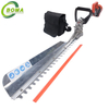 Efficient and Powerful Electric Adjustable Single Scissor Type Tea Tree Pruning Machine