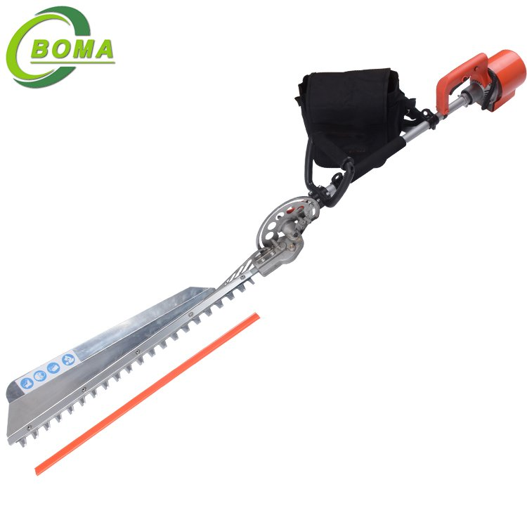 2018 New Launched High Quality Single Scissor Type Tea Trimmer for Garden