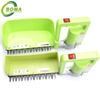 Low Price Battery Backpack High Efficiency Mini Tea Hedge Trimmer for Tea Leaf Garden