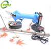 Industrial 500W Battery Powered Orchard Trimming Secateurs with Built-in Lithium Battery