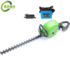 600mm Electric Double Blade Hedge Trimmer with Lithium Battery Backpack for Shearing Bushes