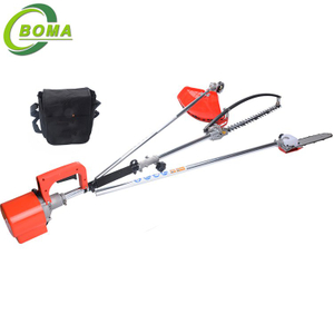 Premium Quality Newly Design 3 in 1 Long Reach Hedge Shears Grass Cutter and Pole Saw