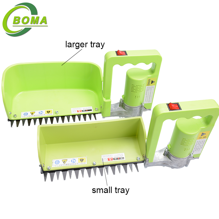 New Invention Portable Tea Tree Pruning Machine for Harvesting Tea Leaf