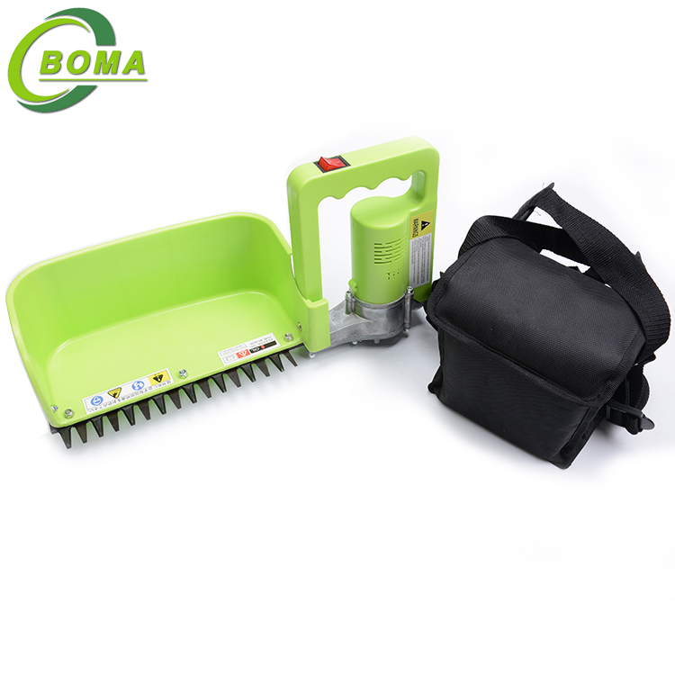 BOMA Electric Tea Hedge Trimmer for Tea Estate