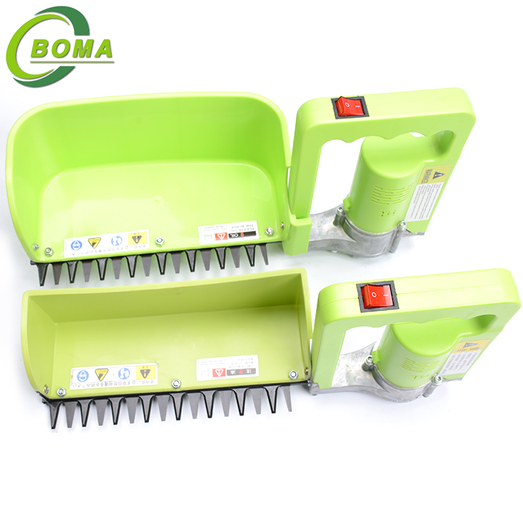 Cordless Motor Operated Tea Hedge Trimmer Leaf Trimmer Tea Garden Machine for Tea Garden And Tea Estate