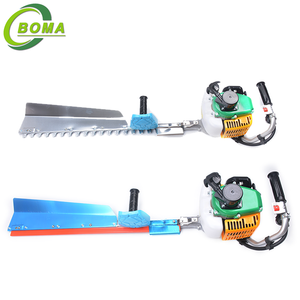 China Suppliers Hedge Trimmer and Tea Pruning Machine with High Efficiency for farm Field