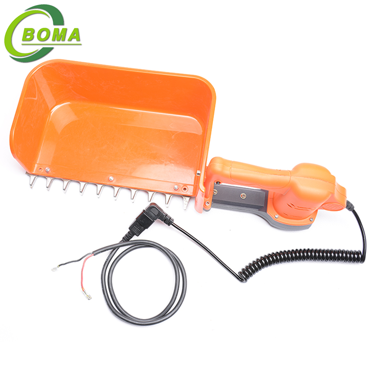 2019 Special Design High Speed Garden pruning shear for Agricultural Use