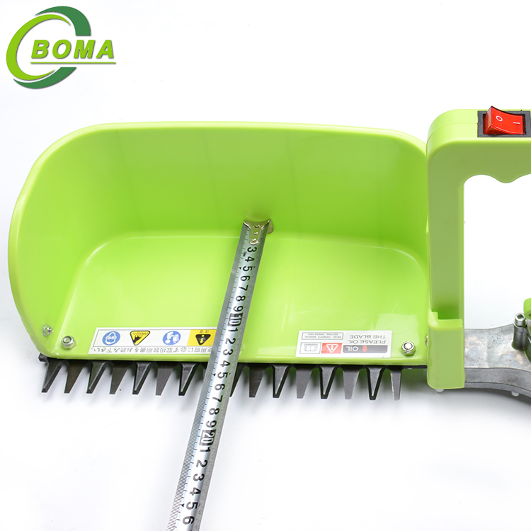 Low Price High Efficiency Mini Tea Leaf Harvester for Tea Gardern Use