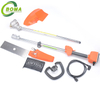 Factory Price 24V Dc Motor Powered Bush Cutter And Grass Trimmer