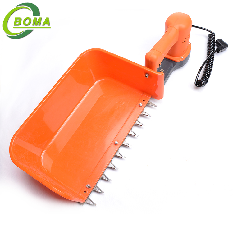 2019 Hot Sale Small Hedge Trimmer Battery with Brushless Motor for Wild Rock Rose