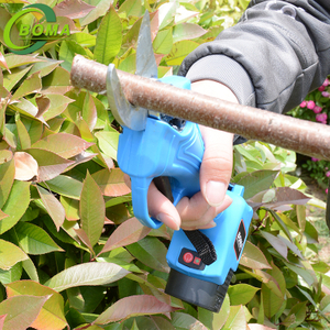 China Factory Directly Sale BOMA-EPS-01 Electric Pruning Shears for Flowers