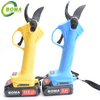 China Factory Directly Sale 0.9 Kg Electric Vineyard Scissor for Agricultural Use